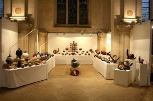 Exposition Chapelle des Jésuites