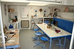 Atelier creation